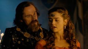 Ta jedna scena, która sprawiła, że Clara w zasadzie mnie w tym odcinku nie irytowała.